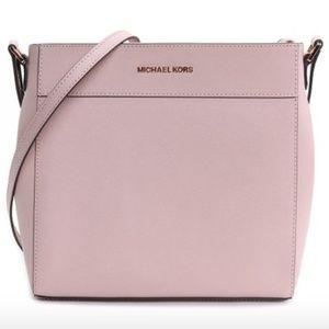 Michael Kors Ballet Crossbody/Shoulder  Bag